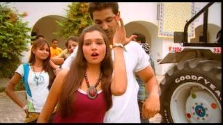 Karma Miss Pooja | Ford | Official Goyal Music