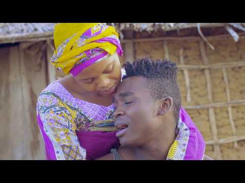 ASLAY - ANGEKUONA (OFFICIAL VIDEO)