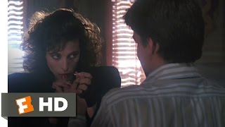 My Best Friend Is a Vampire (1987) - An Unusual Delivery Scene (2/11)   Movieclips
