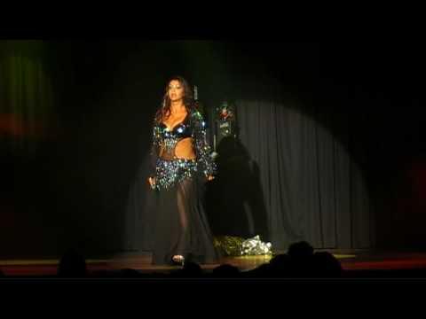 Tanyeli Belly Dancer Sydney Australia 2009