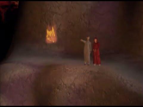 La Divina Commedia in HD - INFERNO, canto XXVI [26]