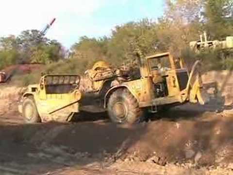 Big Dig the R&GVRRM 2006