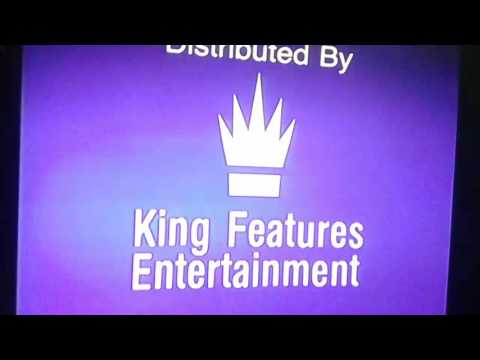 Hanna-Barbera Productions/King Features Entertainment 1979-1985