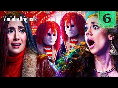 Xxx Mp4 Twin Dolls Escape The Night S3 Ep 6 3gp Sex