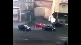 عرض سيارات ايطالي أكتر من رائع
