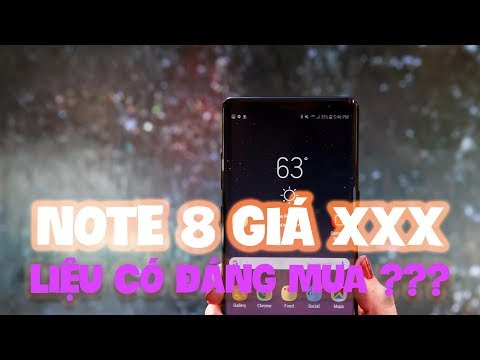 Xxx Mp4 Samsung Galaxy Note 8 Giá XXX Liệu Có đáng Mua 3gp Sex