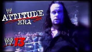 Top 10 WWF Attitude Era Promos (WWE '13)
