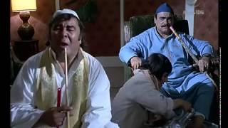 فيلم الراقصة و الطبال    نبيلة عبيد