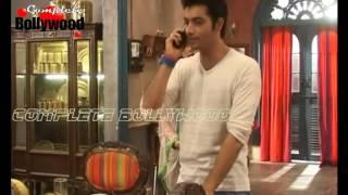 On Location Of TV Serial 'Kasam Tere Pyaar Ki' – Tanvi & Rishi Wedding Talks On