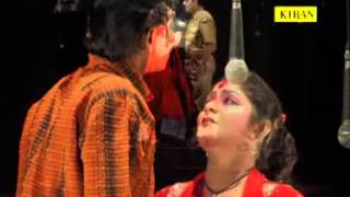 Latest Bangla Jatra Pala | Debir Chokhe Jolche Agun Vol II | Bangla Natok 2015 | Kiran