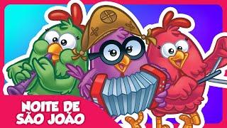 Noite de São João - Festa Junina da Galinha Pintadinha - DVD 4 - OFICIAL