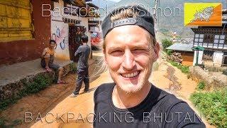 WIE FINANZIERE ICH BHUTAN ? VLOG   #336
