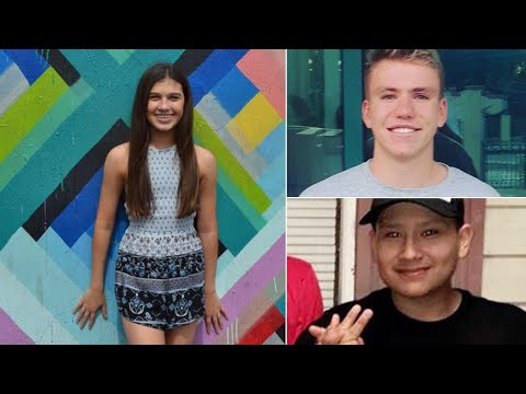 Xxx Mp4 The Victims And Heroes Of America's Latest Deadly School Shooting 3gp Sex