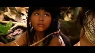 MASACRE EN LA AMAZONIA ECUATORIANA