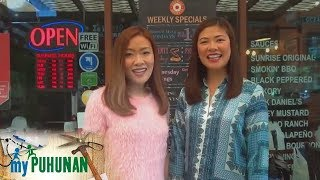 My Puhunan: Abigail and Bridget Co of Sunrise Buckets