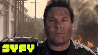Big Ass Spider: Original Movie - Sneak Peek | Syfy
