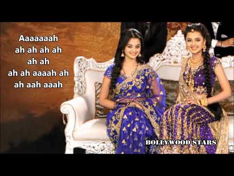 Swaragini - Jugalbandi theme lyrics