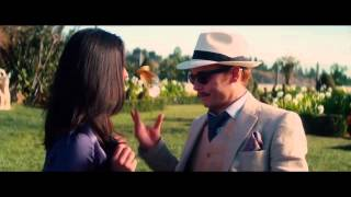 Mortdecai: el Artista del Engaño - Trailer subtitulado
