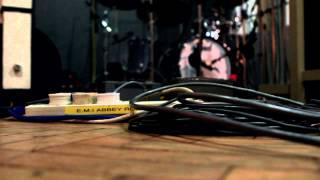 Zweites Interview mit Dannemann in den Abbey Road Studios London.