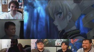 Hundred Episode 8 Live Reactions