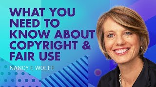 🔴What Is Fair Use & Copyright Infringement?