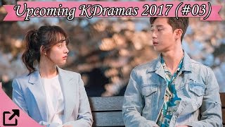 Upcoming Korean Dramas May 2017