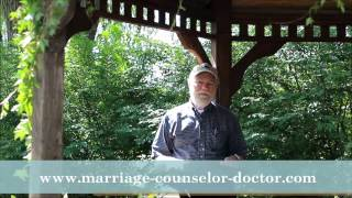 Dr.  Frank Gunzburg Save Marriage Can This Marriage Be Saved