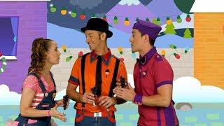 Pica-Pica - Popurrí Navidad Navidad (Videoclip Oficial) #Villancicos