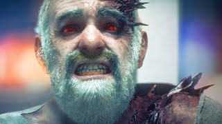 Rainbow Six Siege Outbreak Mode Cinematic Cutscenes