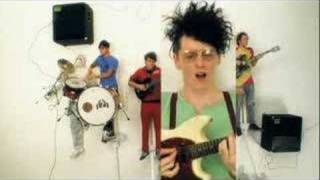 Mystery Jets - Young Love (Featuring Laura Marling) video