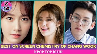 Who is the Best On Screen Chemistry of Ji Chang Wook