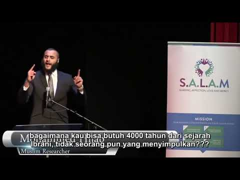 Xxx Mp4 7 Menit Yang Menelanjangi Argument Utama David Wood Menentang Islam 3gp Sex