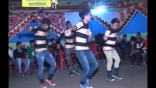 images Live Dance Buker Majhe Tor Naam Likhesi