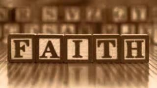 What Faith Can Do (Efy 2011)