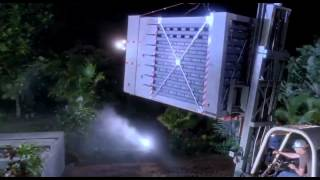 Jurassic Park - 1993 - Opening Scene