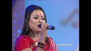 Are O Praner Raja Tumi Je Amar | Krishna Tithi | Channel i shera kontho 2009