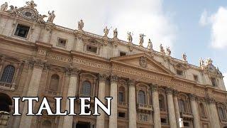 Rom: zwischen Antike, Papst und Heute - Reisebericht
