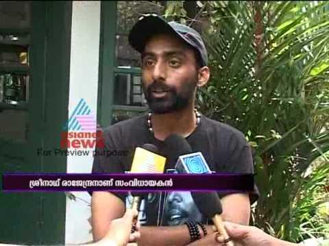 Mammootty's son Dulquar Salman into Malayalam Film Industry