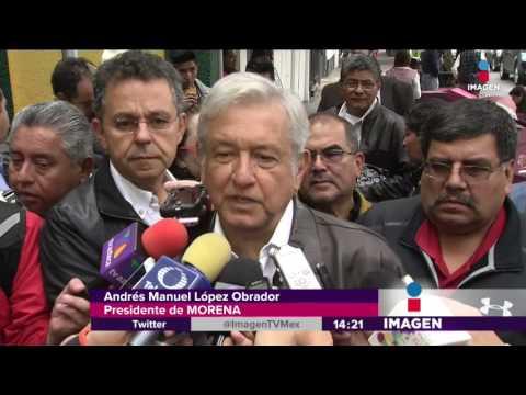 Xxx Mp4 Este Hombre Hizo Que Vicente Fox Ganara Y Ahora Está Con AMLO Noticias Con Yuriria Sierra 3gp Sex