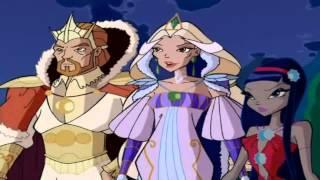 Winx Club Season 3 Episode 8