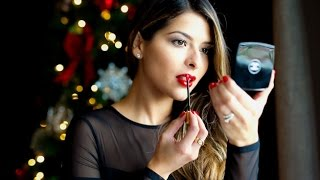 Makeup Tutorial Drugstore Products 2017 ❅ Holiday Collection Makeup Tutorial