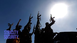 The Houthis Take Battle to Saudis with Upgraded Arms Cache