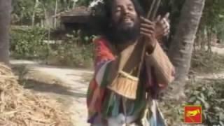 Bhebey Janam Dukhi Kopal Pora   ভবে জনম দুখী কপাল পড়া   Bengali Folk Song 2017   Sashti Khepa