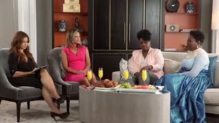Steph Curry's, Draymond Green's And Kevin Durant's Mothers On The Warriors' Whirlwind Season | ESPN