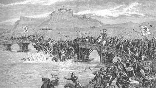 Battle Of Stirling Bridge-Part 1