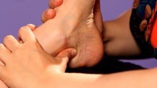 How to Relieve Sciatica   Reflexology