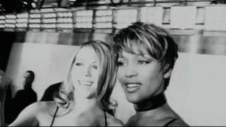 Whitney Houston & Mariah Carey - Favorite Moments