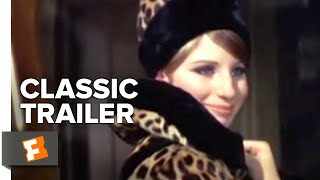 Funny Girl (1968) Trailer #1 | Movieclips Classic Trailers