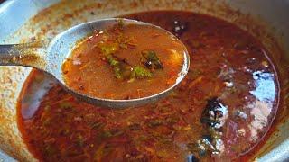 ಒಮ್ಮೆ ಈ ತರ ರಸಂ ಮಾಡಿ ನೋಡಿ | ಅಬ್ಬಾ ಏನ್ ರುಚಿ ರೀ ಈ ರಸಂ | Very tasty garlic rasam for rice | winter rasam
