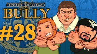 Two Best Friends Play Bully (Part 28)